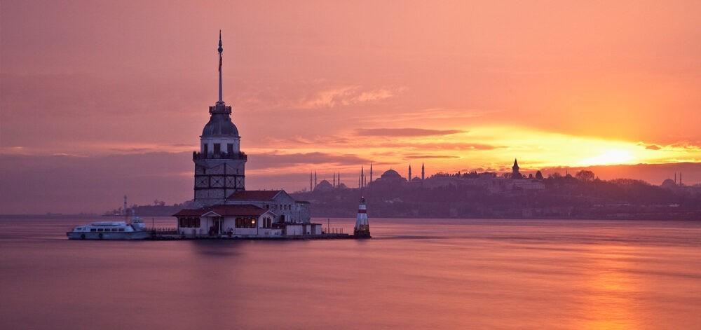 İstanbul Pratik Gezi Rehberi  | Netistanbul.com
